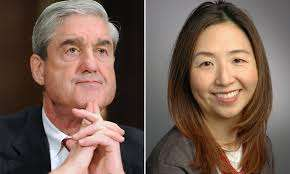 Jeannie Rhee headed the prosecution on the Mueller team against Roger Stone