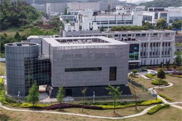 The foundation of the Wuhan Institute of Virology - China's first BSL-4 lab - boosted the country's international prestige