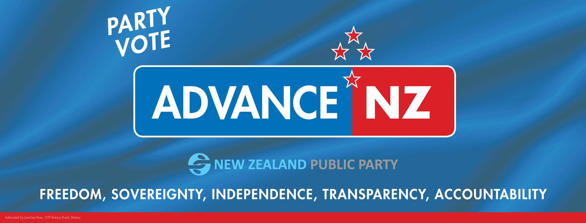 New Zealand Public Party