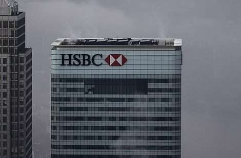 Database leaked on Telegram reveals  British banks HSBC employed CCP party loyalists