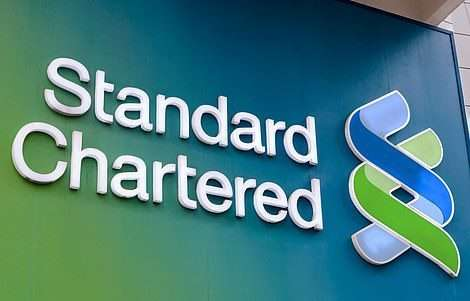 Database leaked on Telegram reveals  British bank Standard Chartered employed CCP party loyalists