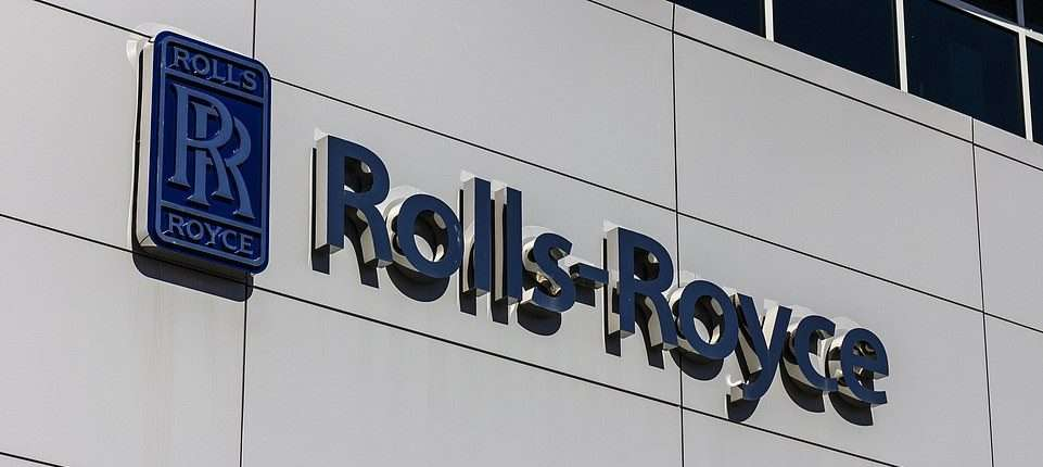 Database leaked on Telegram reveals Rolls-Royce employed CCP party loyalists